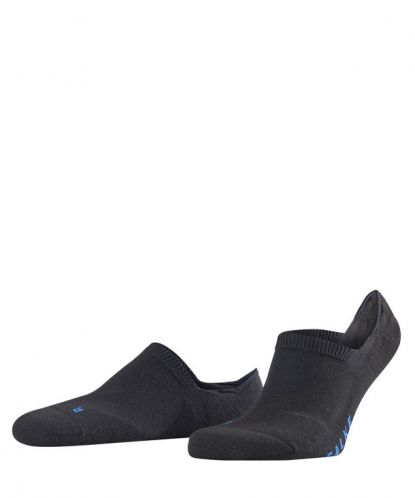 Falke Cool Kick Black