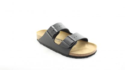 Birkenstock Arizona Black narrow Birko-Flor