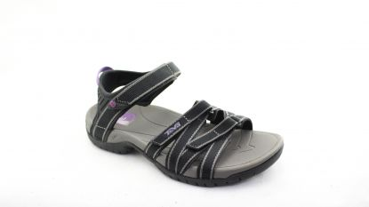 Teva Tirra Black/Grey