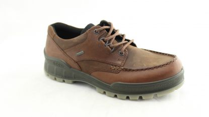 Ecco Bison Pull Up Oil Nubuck