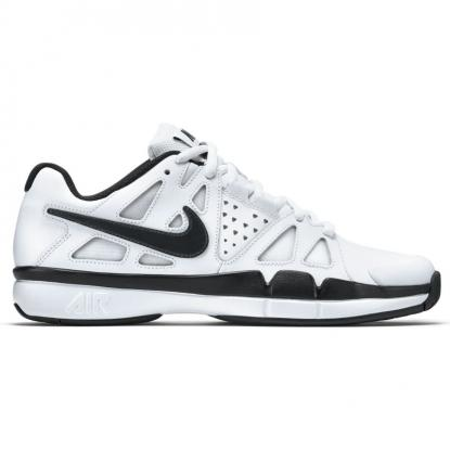 Nike Air Vapor Advantage Leather Tennis Shoe